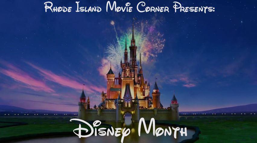 Rhode Island Movie Corner: DISNEY MONTH: Top 10 Favorite Disney Songs