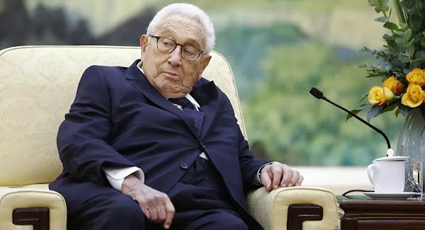 Le scénario de la Première Guerre mondiale pourrait se répéter, selon Henry Kissinger