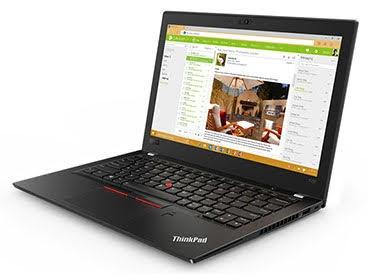 laptop lenovo, lenovo thinkpad, thinkpad X280, 20KFS01900, laptop lenovo core i5