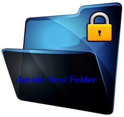Anvide Seal Folder Free