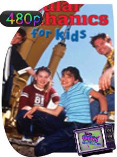 Mecanica Popular Para Niños (1997) Temporada 1 [480p] Latino [GoogleDrive] SilvestreHD