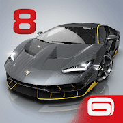Asphalt 8: Airborne v4.2.0l Apk [Free Shopping]