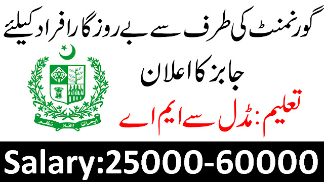 Population Welfare Department Govt Of Punjab Jobs 2019