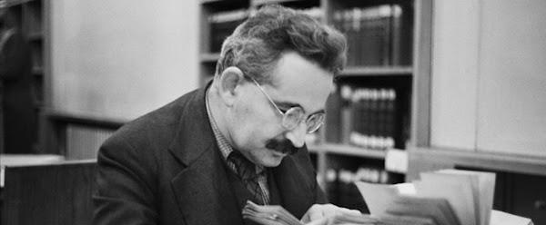 Walter Benjamín | Obras completas digitalizadas