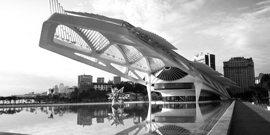 Operação Urbana Porto Maravilha: introdução e histórico