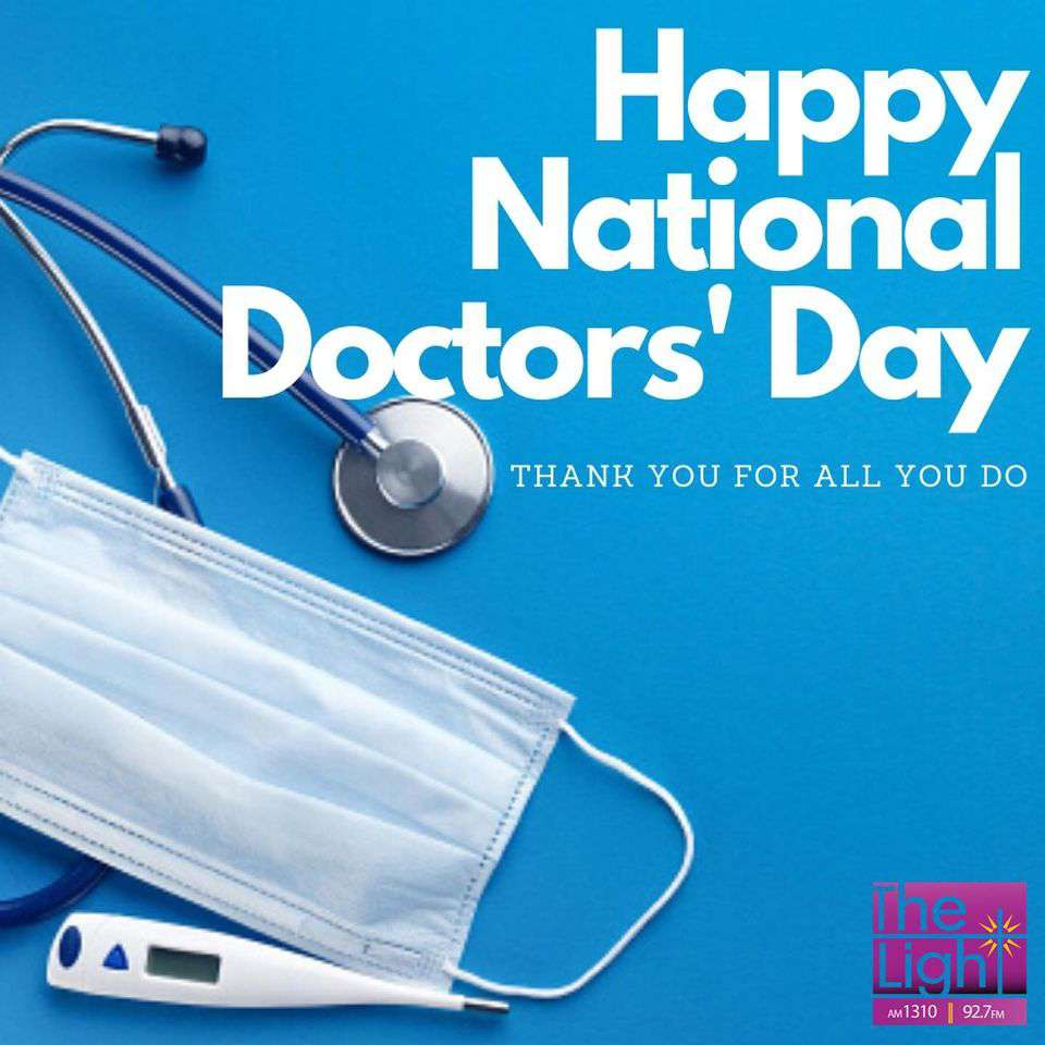 Doctors' Day Wishes Pics