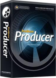Photodex ProShow Producer 8 Crack-Full |145MB