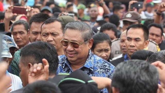 Masa Jabatan Presiden Tiga Periode, Pak SBY dan Jokowi Mau Maju Lagi?