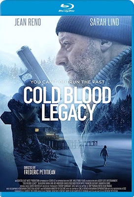 Cold Blood Legacy [2019] [BD25] [Latino]