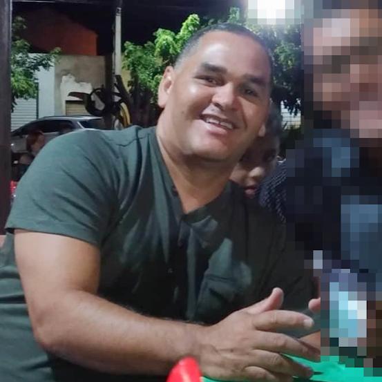 Miguel Calmon: Morre Gilberto Reis lobo de COVID-19 em São Paulo.