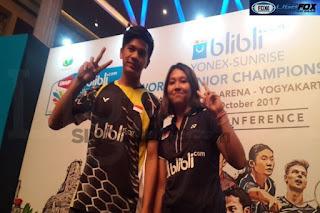 Pemain Bulutangkis Indonesia
