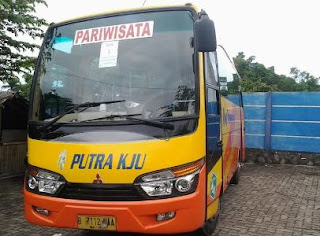 Rental Bus Murah Tangsel