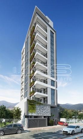 ref: 1564 - Jobim Residencial - Apartamento com 3 suítes - 2 vagas de garagem - Meia Praia - Itapema/SC