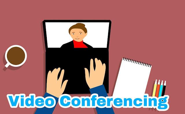 Standalone device for video conferencing
