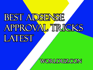 Adsense approval tricks 2021