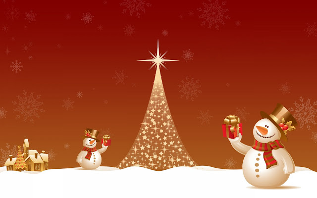 Resultado de imagen para gifs navidenos elcentineladelamor snowman