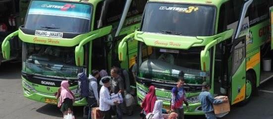 Angkutan ke Luar Daerah 'Boleh' Lagi, Upaya Tangkal Corona Amburadul!