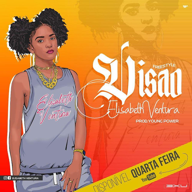 Elisabeth Ventura - Visão (Freestyle) [Download] nova musica baixar descarregar 2018 mp3 DOWNLOAD MP3 Rick Musik