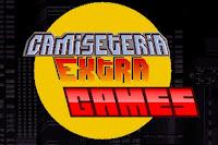 Camiseteria Extra Games Round 1