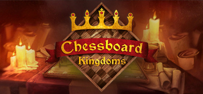 Chessboard Kingdoms-PLAZA