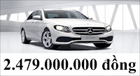 Bảng thông số kỹ thuật Mercedes E250 2017