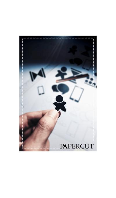 Paper---cut