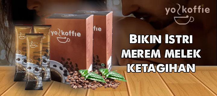 Jual Yo Koffie