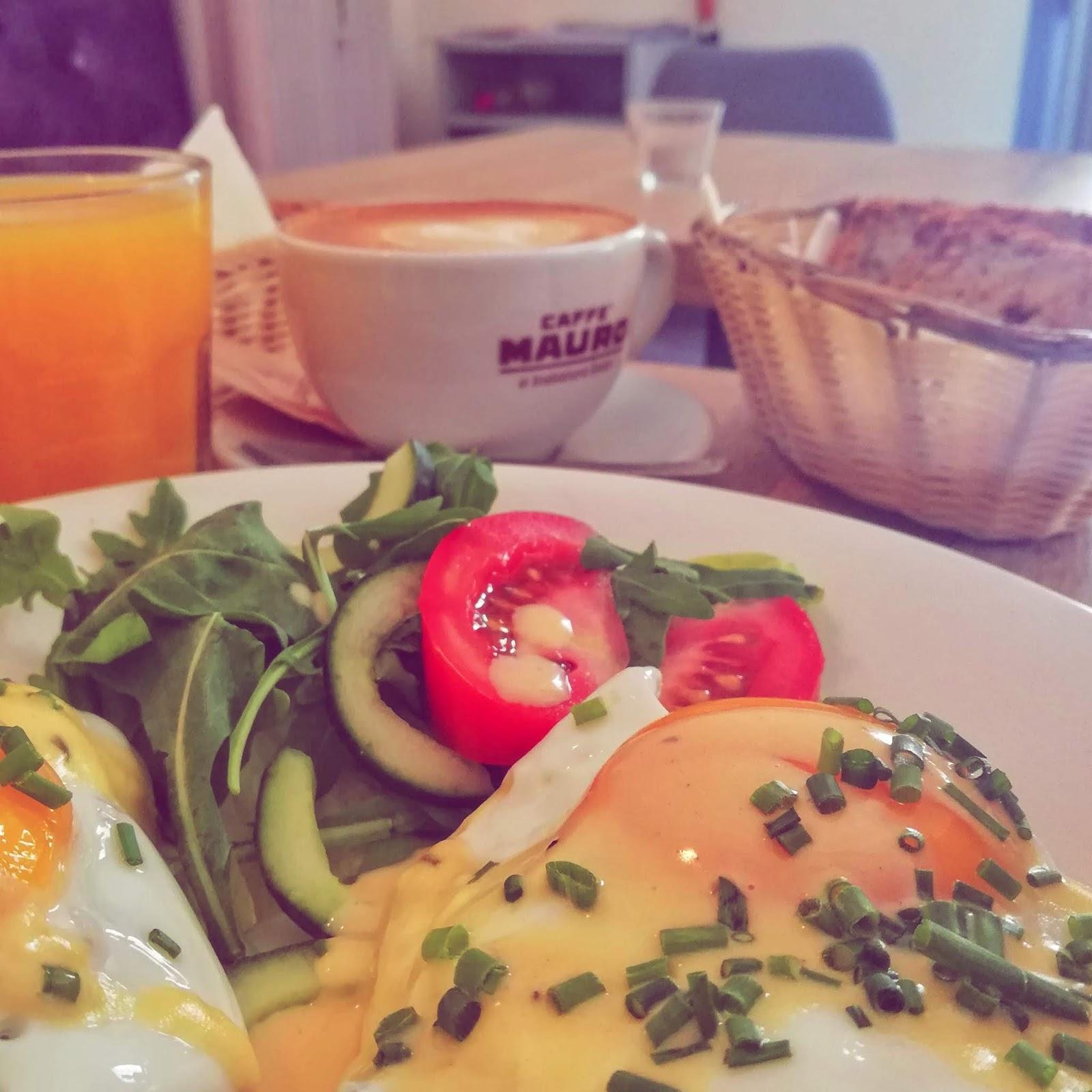 Restauracja w Poznaniu | Lavenda Coffee&Lunch