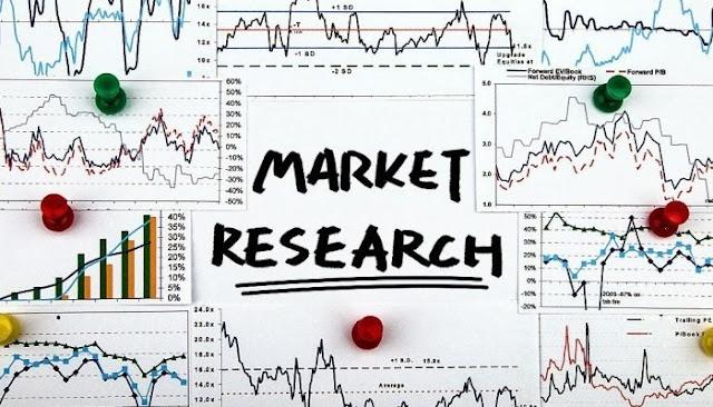 OTAK PULSA | Melakukan Analisis Pasar Agen Pulsa