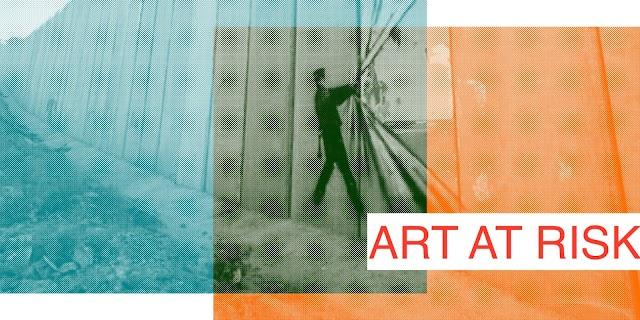 فن تايم تشارك في مؤتمر الفن بخطر في سويسرا