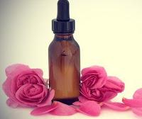 Aceite de Rosas - Remedio del Cielo ante Enfermedades