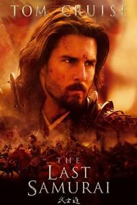 O Último Samurai (2003) Dublado 720p