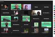 Seminar Online AMM Bekasi Bersama Fikes UHAMKA Bantu Cegah Penularan Covid 19