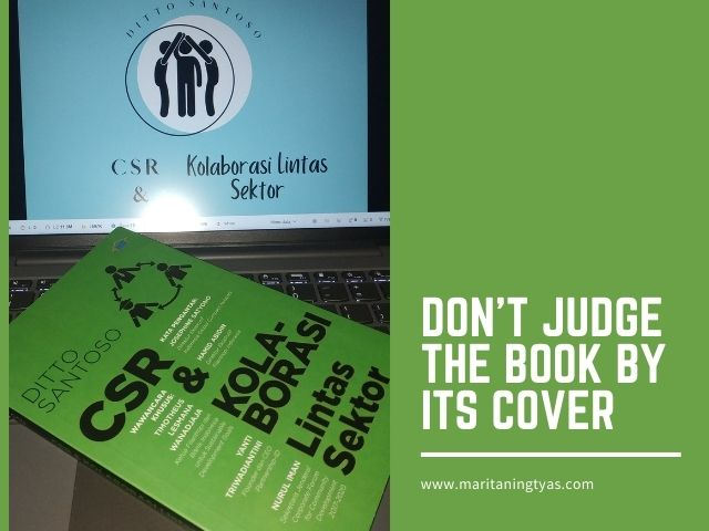 cover buku Ditto Santoso
