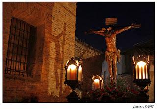 Resultado de imagen de Stmo. Cristo de la Sangre de Zalamea la Real (Huelva)