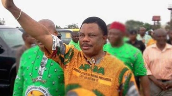 Anambra Starts E-Registration Of Foreign Nationals