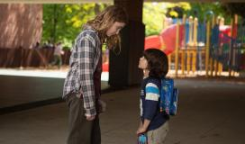 Adoption at the Movies : The Great Gilly Hopkins Adoption Movie Review