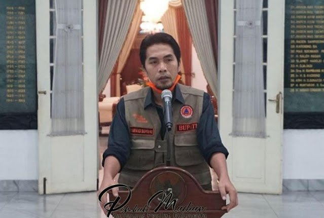 Ahmad Dawami Tanggapi Teguran Tito Karnavian, Sebut Insentif Nakes Sudah Dibayar.lelemuku.com.jpg