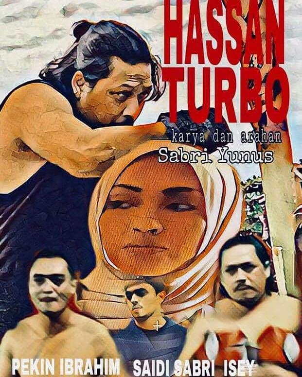 Hassan Turbo