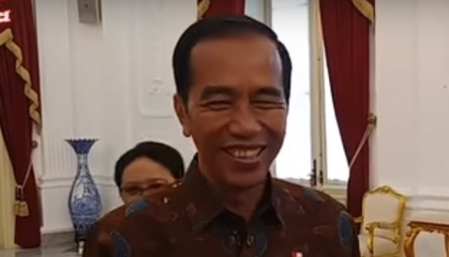 Jokowi: Ingat! Yang Kita Larang Mudik, Bukan Transportasinya