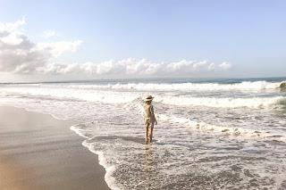 Surga Wisata di Seminyak Bali