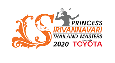 Jadwal Thailand Masters 2020