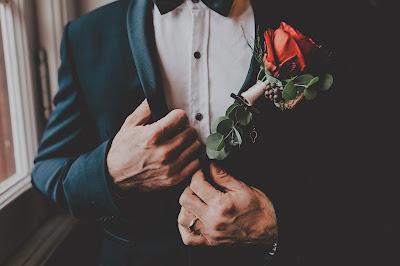 Idee matrimonio sposo