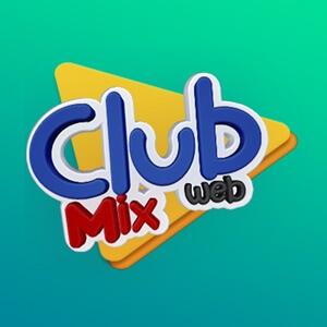 Ouvir agora Rádio Club Mix Web - Macapá / AP