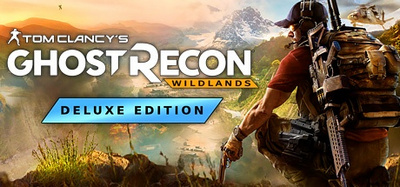 Tom Clancys Ghost Recon Wildlands Deluxe Edition MULTi16 Repack By FitGirl