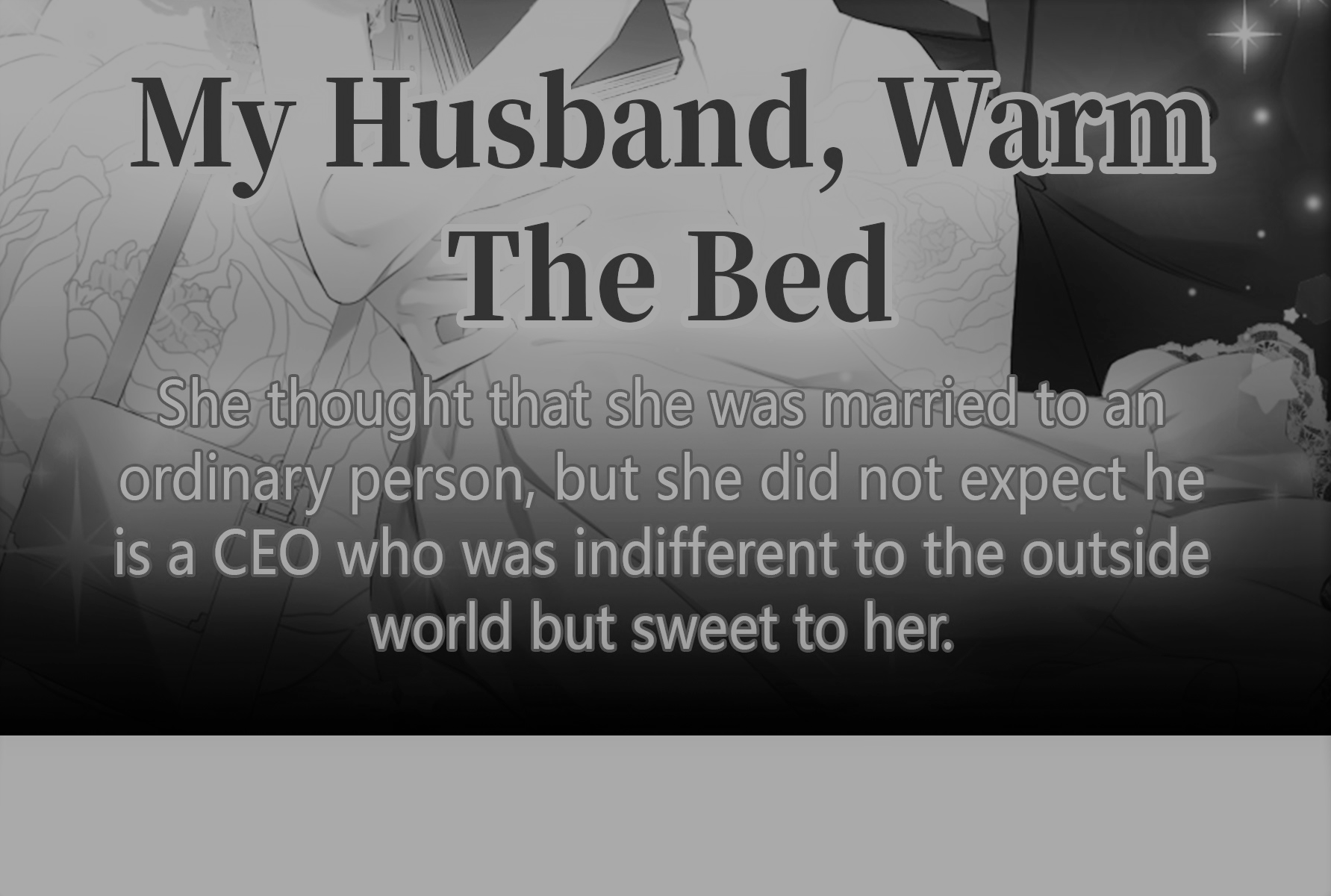 My Husband Warm The Bed Novel Chapter 251 To 255 PDF