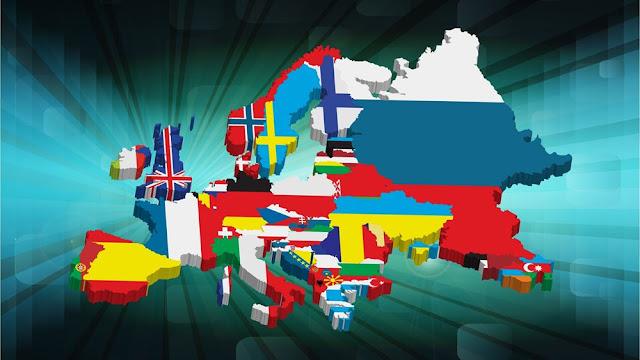 Οι ευρωπαίοι ηγέτες θεατές των παγκοσμίων εξελίξεων