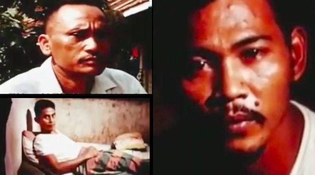 Masih Penasaran? Inilah Wajah Pentolan PKI Pembunuh 7 Jenderal
