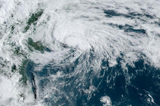 Amphn News : चक्रवाती तूफान 'अम्फन' का अलर्ट  कई राज्यों में आंधी-तूफान के साथ होगी तेज बारिश