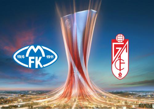 Molde vs Granada -Highlights 18 March 2021